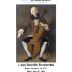 Keepers Level Minuet by Boccherini