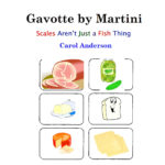 The Manatees - Gavotte by Martini