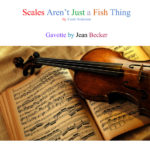 Gavotte by Becker