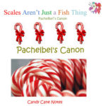 Pachelbel's Canon - one month purchase
